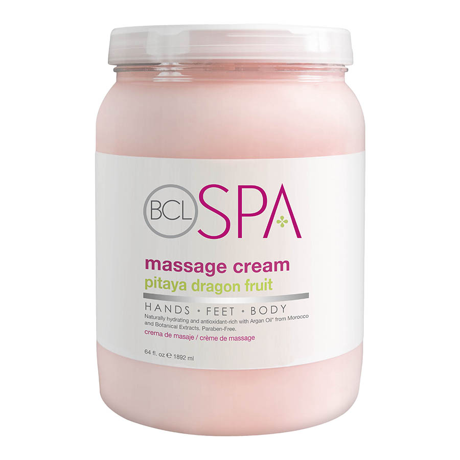 Massage lotions and creams think, that